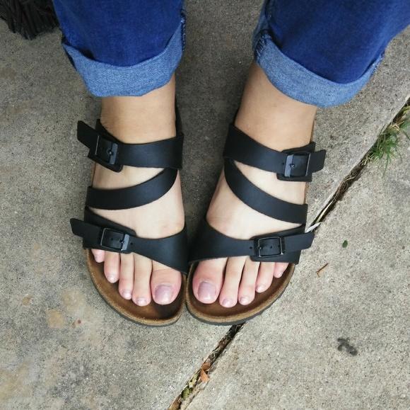 9cf2a2cec Birkenstock Shoes - Birkenstock Salina Sandal